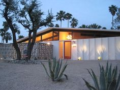 House vacation rental in Palm Springs from VRBO.com! #vacation #rental #travel #vrbo