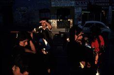 Alex Webb - Inspiration From Masters Of Photography - 121Clicks.com
