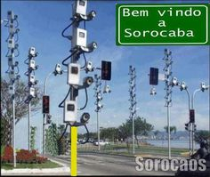 Semáforos / jahsaude