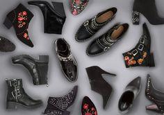 Fashion Love: DIE SCHÖNSTEN TREND BOOTS DER SAISON FÜR JEDES BUGDET