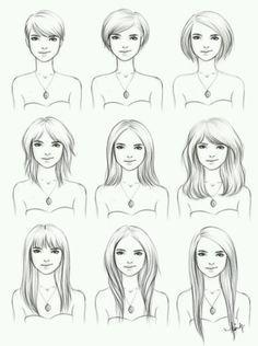 Haare wachsen lassen