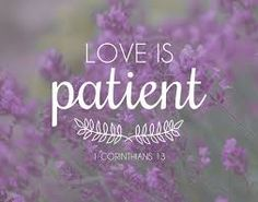 Bible Verses About Love: Love is Patient - This Busy Life Bible Quotes About Love, Love Scriptures, Scripture Quotes, Verses About Flowers, Lds, Curriculum, Jesus Loves Us, Good Morning Texts, Love Is Patient