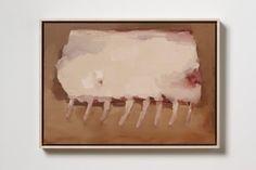 still life: meat