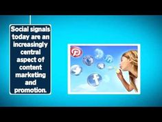 Best Fiverr SEO Gigs - Why Social Signals Are Good For Your Webite SEO - YouTube