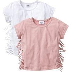 Bluzka dziewczęca BPC Collection - bonprix