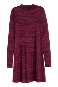 Vestido de malha fina | H&M