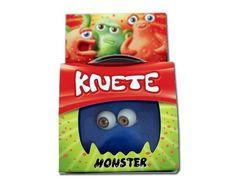 """Intelligente Knete, Monster  BlauIntelligente Knete """"Monster"""", Farbe: Hellblau,    #Intelligente Knete #8594164760426 #Knetspielzeug  Hier klicken, um weiterzulesen."""