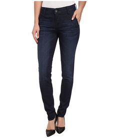 KUT from the Kloth Diana Trouser Skinny Jean in Loyal