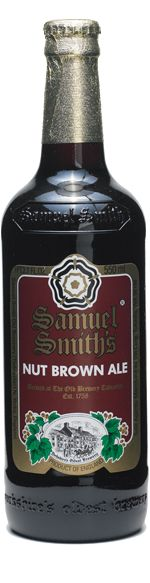 Brown ale is a specialty of Northern England, and a very early beer style. This one offers a malty but dry beer with creamy head, aromatic hops and a hint of nuttiness from the dark malts used.
