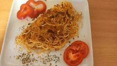 Kuchařka   Televize Seznam Spaghetti, Ethnic Recipes, Spaghetti Noodles