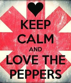 #RHCP #ChiliPeppers #RedHotChiliPeppers
