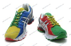 Asics Gel Kinsei 4 Green/Yellow Mens Sports Running Shoes buy shoes Regular Price: $190.00 Special Price $85.69 Free Shipping with DHL or EMS(about 5-9 days to be your door).  Buy Shoes Get Socks Free. Asics Gel Kinsei, Buy Shoes, Running Shoes For Men, Air Jordans, Sneakers Nike, Socks, Yellow, Ems, Stuff To Buy