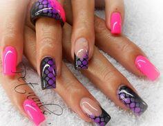 Airbrush ngel 5 besten airbrush nails airbrush nail art and nail art design airbrush prinsesfo Choice Image