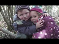Forest School Reflections Nursery Documentary  - Short