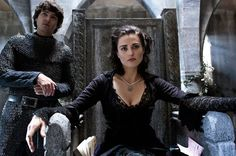 Morgana and Mordred ~ Merlin Mordred Merlin, Merlin Show, Merlin Series, Merlin Cast, Tv Series, Merlin And Arthur, King Arthur, Lena Luthor, Season Of The Witch