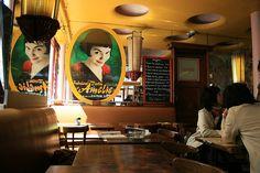 A Paris de Amélie Poulain: uma coleção de instantes mágicos! Confira neste post do blog Caia no Mundo!