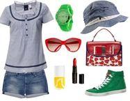 Girlie's Style