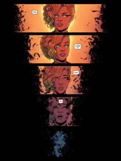 The Wicked And The Divine   What It's About: Twelve gods that are resurrected as pop stars every 90 years to live in infamy, scandal, and pure adoration for two years before they die and the cycle starts again. (Kieron Gillen, Jamie McKelvie)   11 Comics That Won 2014