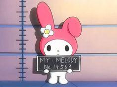 Stay Kawaii My Melody