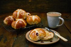 Why hot cross buns should be homemade - Jamie Oliver | Features