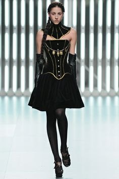 Maya Hansen for Autumn - Winter 2011-2012