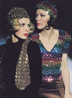 Biba, London boutique, open from 1964 to 1975…brainchild of designer Barbara Hulanicki.