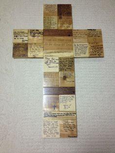 SHS auction grade Scripture Cross - Source by [post_tags Classroom Auction Projects, Class Art Projects, School Projects, Welding Projects, Pastor Appreciation Month, Sunday School Rooms, Christian Crafts, Auction Baskets, Collaborative Art