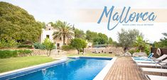 A Week-Long Retreat to a Private Luxury Villa in Mallorca, Spain – I am Aileen  ||  The best way to make the most out of your European summer getaway? Stay in a private villa in Mallorca — the sunny mecca of the Mediterranean! https://iamaileen.com/luxury-villa-in-mallorca-majorca-spain-travelopo-holidays-mediterranean/?utm_campaign=crowdfire&utm_content=crowdfire&utm_medium=social&utm_source=pinterest