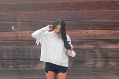 how to style thigh high boots chelsea de castro
