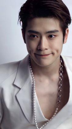 Love Your Smile, Nct Ten, Jung Yoon, Valentines For Boys, Song Joong Ki, Jung Jaehyun, Jaehyun Nct, K Idol, Boy Hairstyles