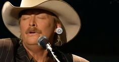 Powerful Alan Jackson Performance - 'The Old Rugged Cross' - busdriver007.11@gmail.com - Gmail