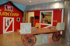kids church design - Google Search