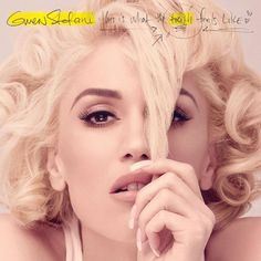 Gwen Stefani This Is What The Truth Feels Like on LP Three-time Grammy-Award winner, Gwen Stefani has achieved worldwide success as a performer, songwriter and recording artist, selling more than 30 m