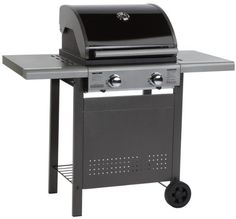 Grillstream 100 Series 2-Burner Gas Barbecue