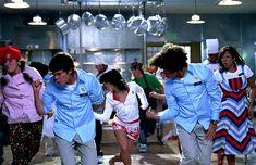 High School Musical 2, Kenny Ortega, No Matter What, Musicals, Musical Theatre