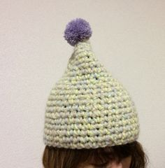 knitcap for workshop @ Eckepunkt