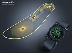 SaveOneLife is a set of electronic device that has potential to save thousands of lives each year.