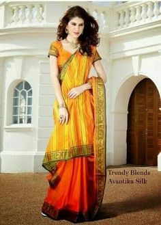 TSB AURA COTTON SAREES