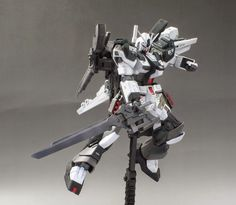 "Custom Build: HGUC 1/144 nu Gundam ""S (Superior)"" - Gundam Kits Collection News and Reviews"