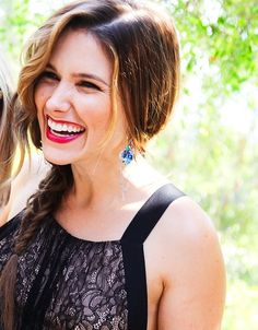sophia bush | Tumblr