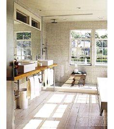 bathroom idea - Home and Garden Design Ideas