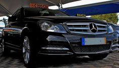 Mercedes C220CDi - http://standnovo.pt/veiculos/mercedes-c220cdi/