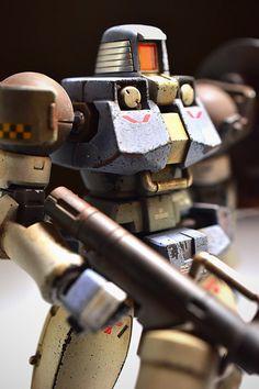 Gundam Custom Build, Gundam Wing, Gunpla Custom, Gundam Model, Mobile Suit, Robot, Knight, Models, Toys