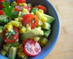 ... Recipes on Pinterest   Avocado, Avocado salads and Honey lime dressing