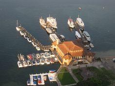 Riviera Docks - Lake Geneva, WI