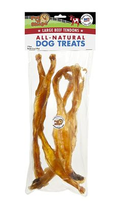 Pet 'n Shape Beef Tendon Natural Dog Treats ** Continue to the product at the image link. (This is an affiliate link and I receive a commission for the sales)