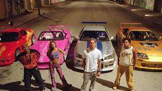 2 Fast 2 Furious Amaury Nolasco Devon Aoki Fast and Furious Honda and Paul Walker Furious Movie, The Furious, Fast Furious 1, Hot Wheels, Vin Diesel, Fast And Furious Autos, Aoki Devon, Jessy James, Street Racing Cars