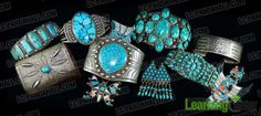 clean turquoise jewelry at home