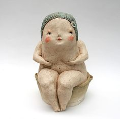 Sculptures Céramiques, Sculpture Clay, Ceramic Clay, Ceramic Pottery, Big And Beautiful, Beautiful Women, Anne Sophie, Art Gallery, Chubby Ladies