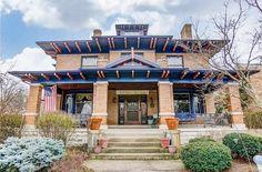 1915 - Oakwood, OH - $484,900 - Old House Dreams